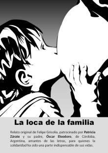 LA LOCA DE LA FAMILIA 3